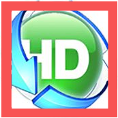 Wonderfox HD Video Converter Factory_Icon