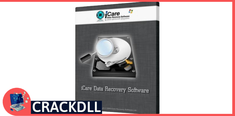 iCare Data Recovery Pro keygen