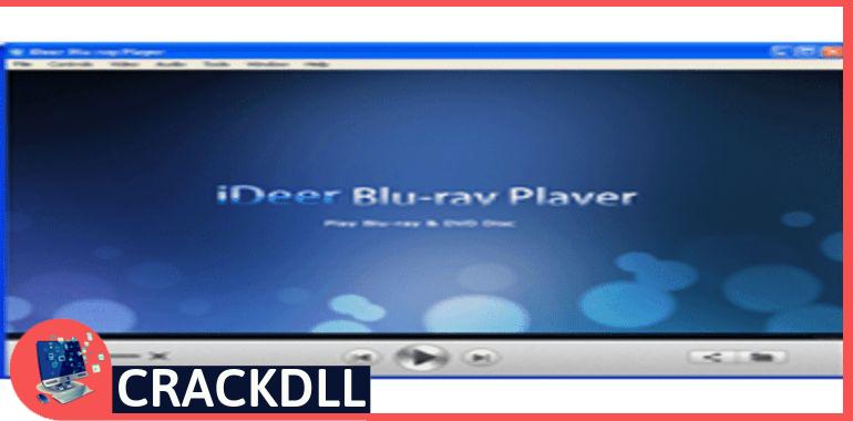 iDeer Blu-ray Player keygen