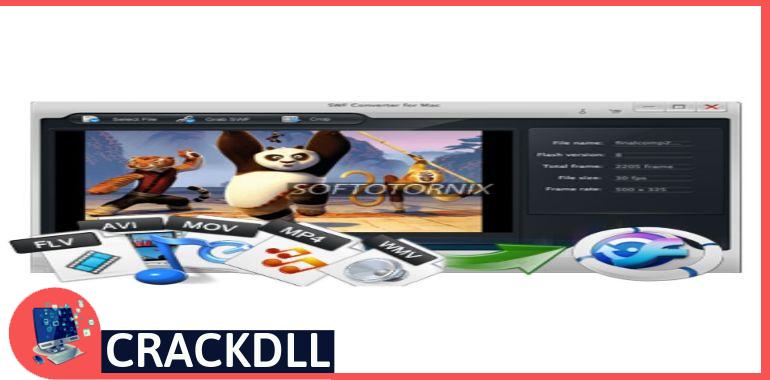iOrgsoft SWF Video Converter Product Key