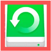 iSkysoft Data Recovery_Icon