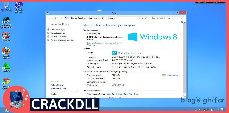windows 8.1 activator keygen